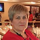 Ольга Удина